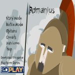 History-Game-Romanius