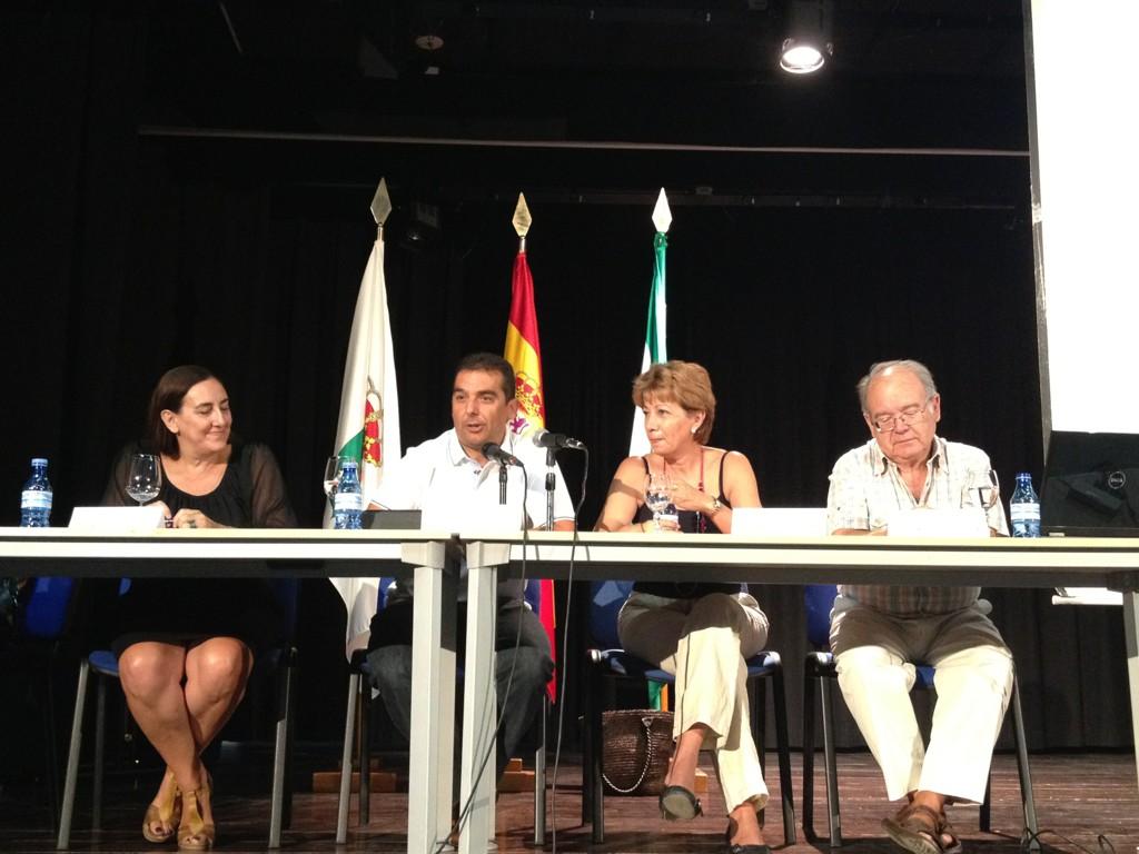 Abierto el plazo de inscripción en los Cursos de Verano Casariche 2013
