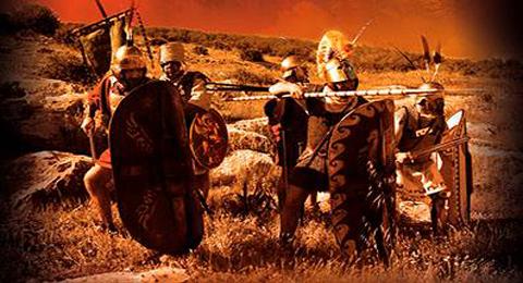 Gilena celebró del 7 al 9 de junio su segundo Festival de Historia Viva Castra Legionis