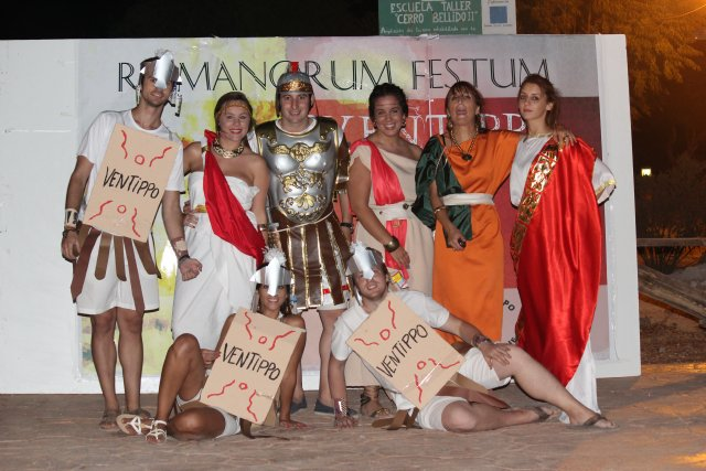 romanorum festum ventippo 054