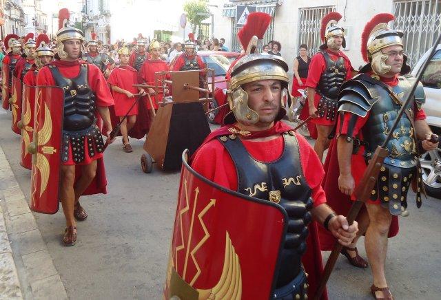romanorum festum ventippo 178