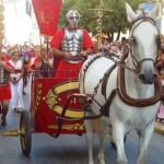 romanorum festum ventippo 180