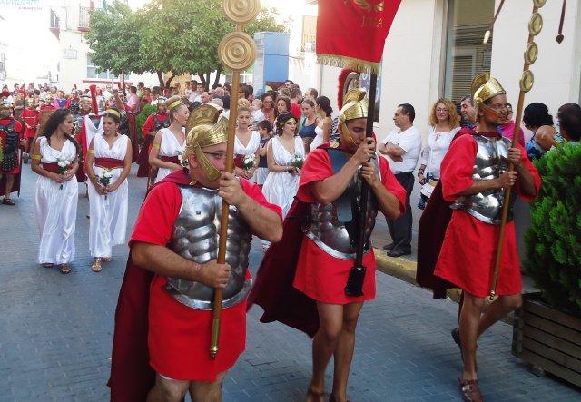 romanorum festum ventippo 184