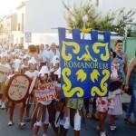 romanorum festum ventippo 241