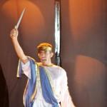 romanorum festum ventippo 460