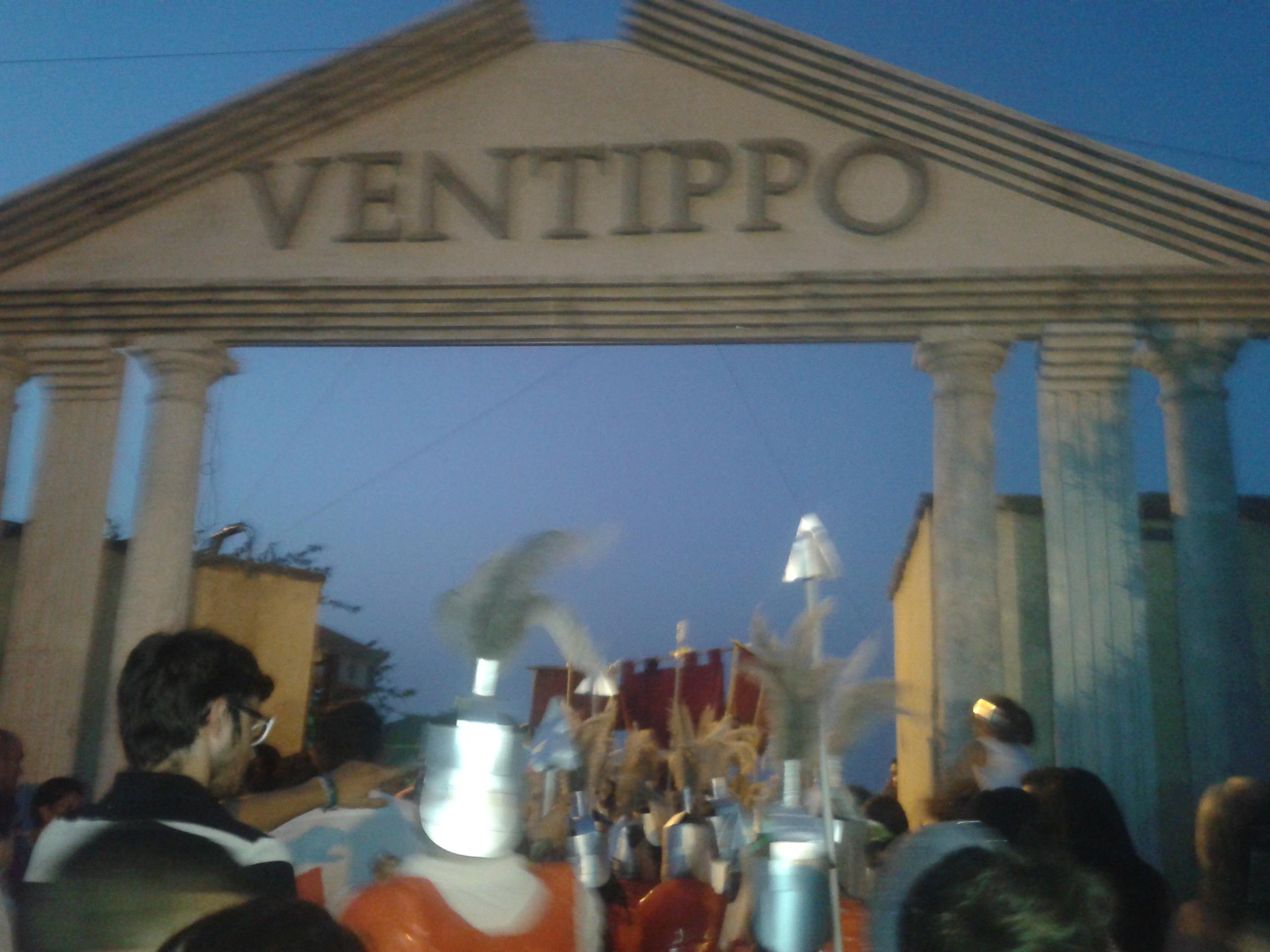 Empieza la cuenta atrás para el III Romanorum Festum Ventippo