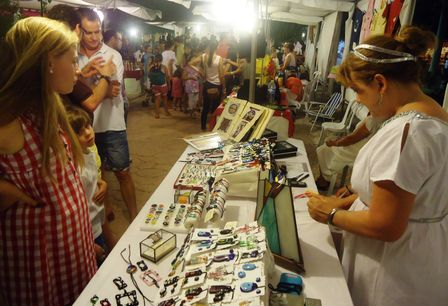 Cada vez son más los artesanos interesados en participar en nuestra fiesta romana