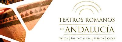 Consulta aquí la programación de Teatros Romanos de Andalucía