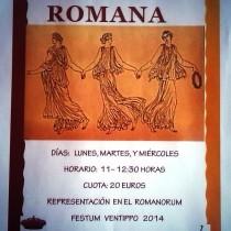 danza romana