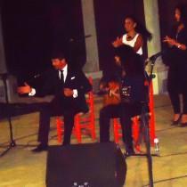 recital flamenco pedro cintas