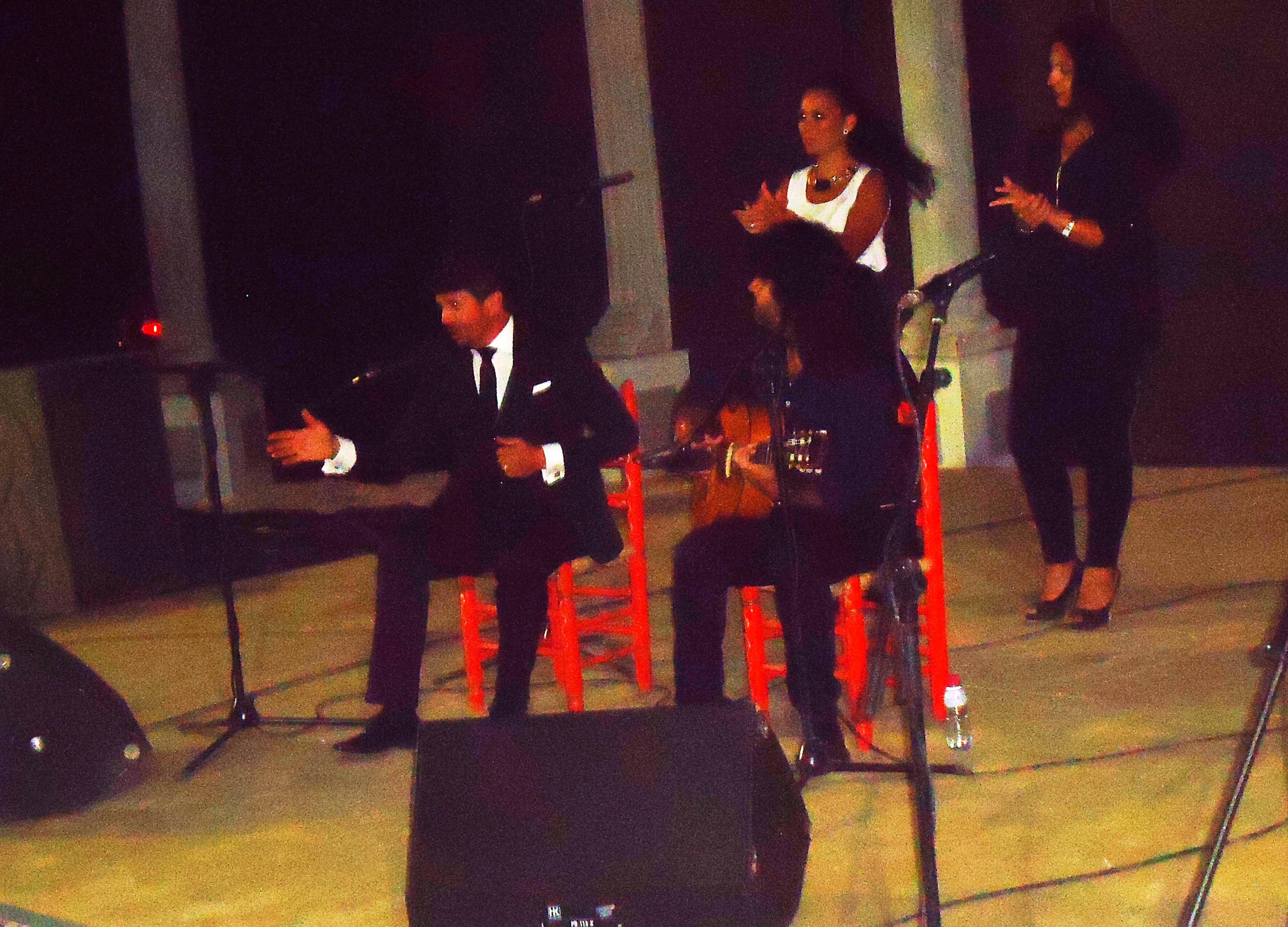 Flamenco y tragedia clásica protagonizan el segundo día del Romanorum