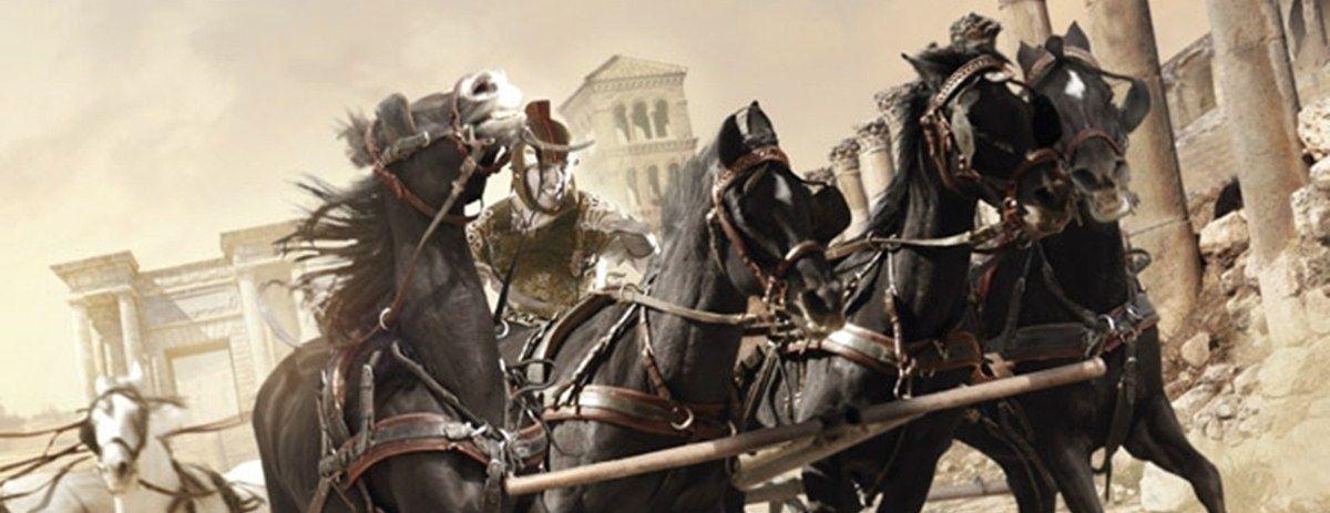 Los últimos reyes etruscos: laberinto de pasiones