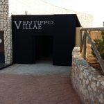 Ventippo  Villae