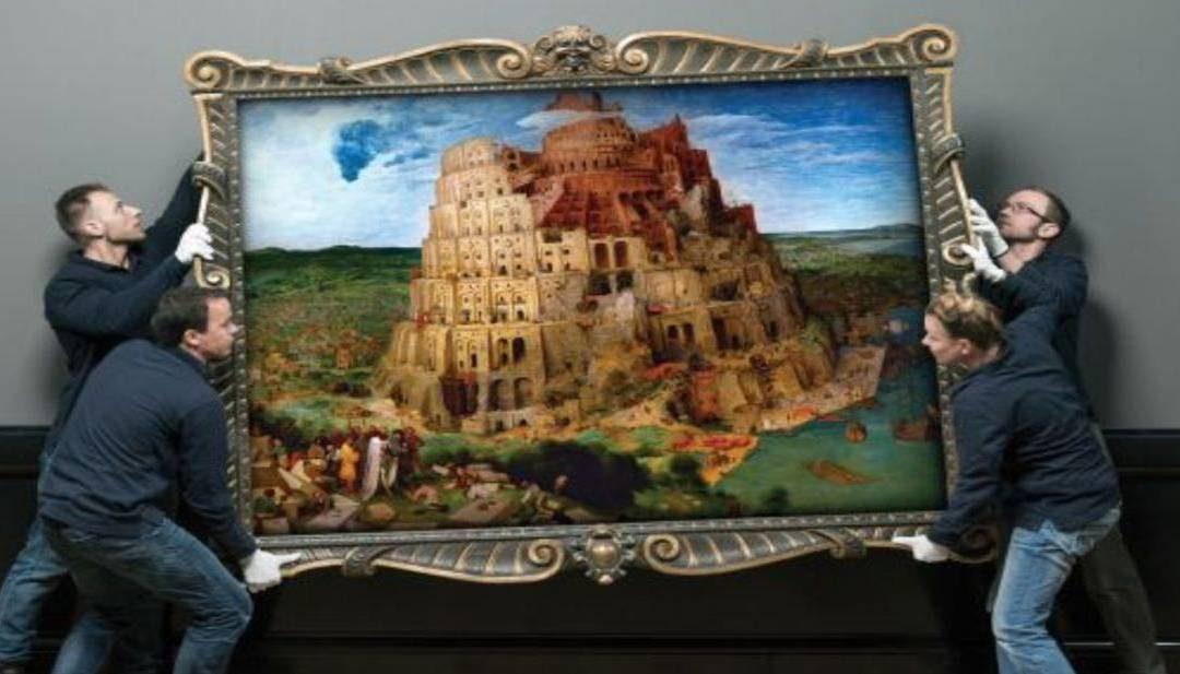 """""""El gran Museo"""" ha cerrado el ciclo de cine previo a la recepción oficial del """"Juicio de Paris"""""""
