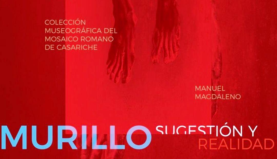 """Casariche acoge la exposición """"Murillo, Sugestión y Realidad"""""""