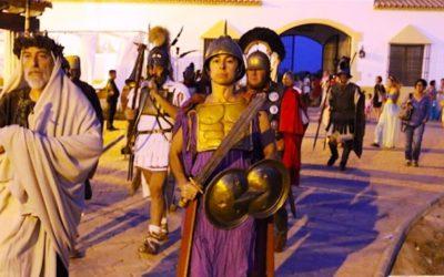 En siete días te contamos la programación del VI Romanorum Festum Ventippo