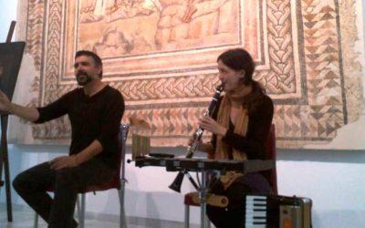 La fuerza narrativa de Diego Magdaleno llenó nuestra Colección Museográfica de sensaciones sobre Murilllo