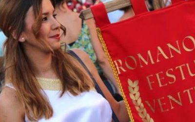 ¿Tienes ya preparado tu traje de roman@?