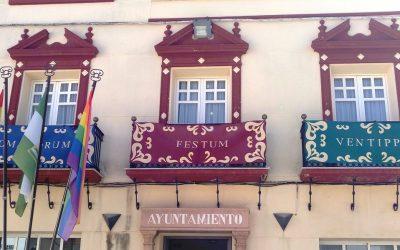 Esta tarde a las ocho en la Plaza del Ayuntamiento inauguramos el VI Romanorum Festum Ventippo
