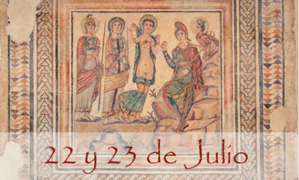 Mañana es el gran día: Recibimos a nuestro mosaico